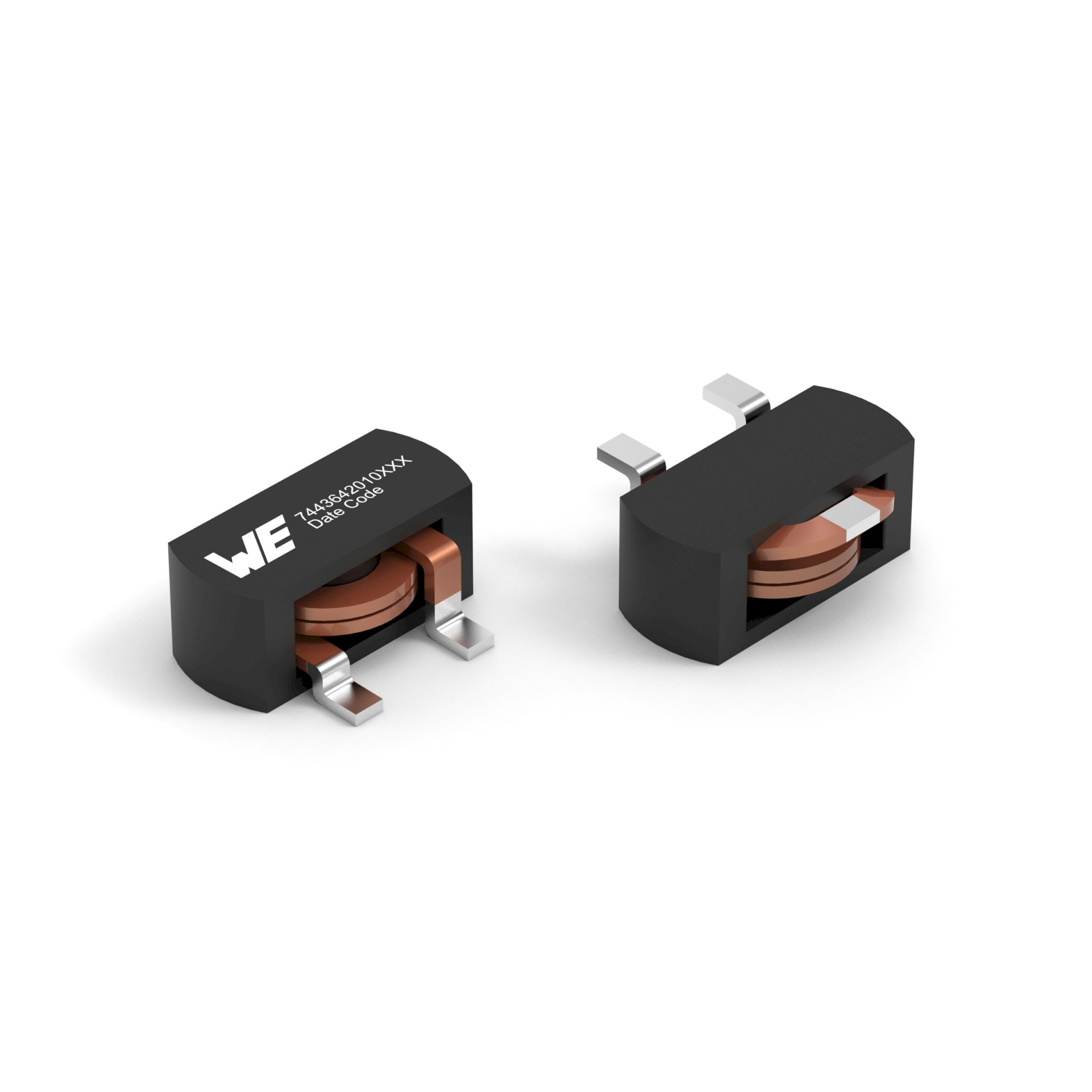Würth Elektronik presents innovative WE-HCF-2010 high-current inductor