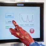 Capacitieve touchscreens voor bediening met handschoenen