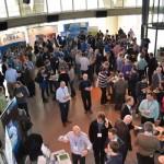 Nieuwe ontwikkelingen en netwerkmogelijkheden op de kennismarkt