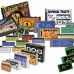 Innovatieve LCD's als perfecte interface naar de gebruiker