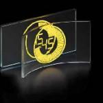 Transparent EL displays from Lumineq