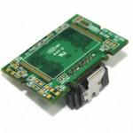 Serial ATA Disk On module ofwel SATADOM