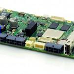 Alcom electronics Represents: Garz & Fricke Cortex-A9 SBC with Quadcore CPU i.MX6Q