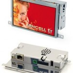 Alcom represents Garz & Fricke: Embedded Touch/Display Solutions: 4,3 – 7 – 10,4 inch