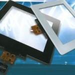 Alcom represents Rocktouch: Scalable P-Cap Touch Sensor Line