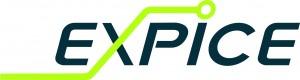 Expice logo zonder Hoorn
