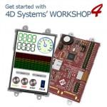 Workshop OLED en LCD display modules programmeren