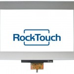Embedded and Scalable Project Capacitive Touch Solution