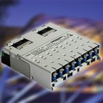 RCB1200 – Modular 1.2kW configurable AC/DC power supply