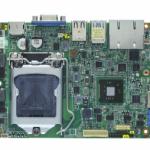"""Axiomtek 3.5"""" Embedded SBC with LGA1150 Socket"""