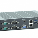 Axiomtek's launches its Newest, Ruggedized Embedded System– the eBOX625-853-FL