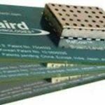 Laird 2-delige EMC cans voor board level shielding