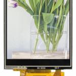 Winstar WF32C 3.2 inch diagonal full color 240×320 TFT LCD display module