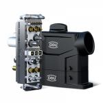 ODU Blue-Line Modular Connectors