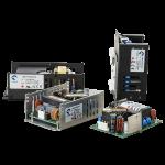 P-Duke AC/DC Power Supplies – 2 x 4 Inch Footprint – High Power Density