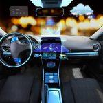 Automotive industrie vraagt om slimme interfaces en slimme materialen
