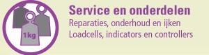Service en onderdelen_300