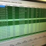 Verzamelen van weeggegevens met PENKO TP DATAREPORTER verder uitgebreid.