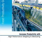 Optimaliseer uw productieproces met de ´Food Productivity Guide´