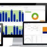 Visualiseer uw productieproces met Collect+ dataverzamelsoftware