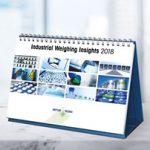 Blijf bij de tijd met de Industrie Kalender 2018