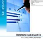 Software voor Statistische kwaliteitscontrole