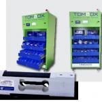 Waarom Indaco Project Zemic single point loadcells gebruikt voor real time voorraadbeheer