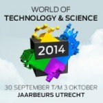 World of Technology & Science 2014