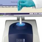 Nieuw NMR applicatie centrum binnen Anaspec Solutions