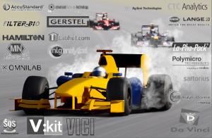 Da Vinci houdt u Graag in de RACE