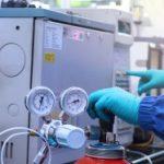 De basis van gasanalyse