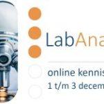 Bezoek het Microplastics webinar tijdens de online kennisweek van LabAnalyse