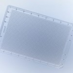 New DMSO-Resistant 1536 Well Storage Plate