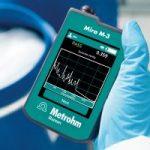 Kleiner en sneller: Mira M-3 draagbare Raman spectrometer