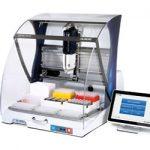 Automatisering van pipetteerschema's middels de PipetMax