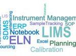 Keuze en implementatie van LIMS en LES