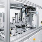Samenwerking in laboratoriumautomatisering