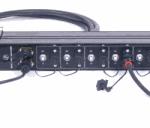 Spatwaterdichte PDUs verkrijgbaar bij Schleifenbauer Products