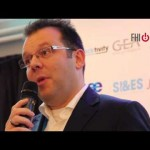 Hi-safe systems pitch tijdens IT Room Infra