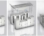 Nieuws vanuit SCHÄFER IT-SYSTEMS: Energie optimalisatie van bestaande infrastructuren.