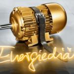 KSB SuPremE® – de meest efficiënte magneetloze pompaandrijving ter wereld
