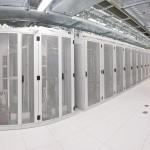 Het bouwen van een high-end datacenter