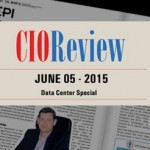 CIO Review is gul met de waardering voor EPI Datacenter Training