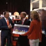 OEC Power Solutions op handelsmissie naar innovatief Zweden