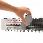 SMISSLINE TP Power Bar 250A biedt meer vermogen met bewezen veiligheid