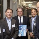 Nederlandse datacenter markt snelst groeiende in Europa