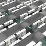 Rittal moderniseert unieke Europese computerruimte