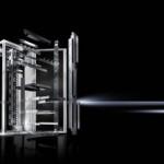 Uitrusting met IT-racks in heel Europa optimaliseren