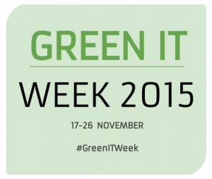Greenitweek