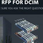 Het schrijven van een RFP voor DCIM?